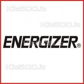 Stickers Adesivo Energizer