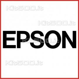 Stickers Adesivo Epson