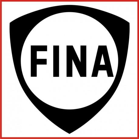 Stickers Adesivo Fina