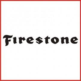 Stickers Adesivo Firestone