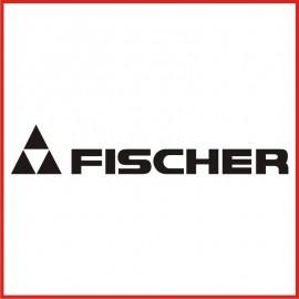 Stickers Adesivo Fischer