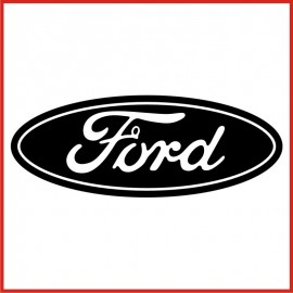 Stickers Adesivo Ford