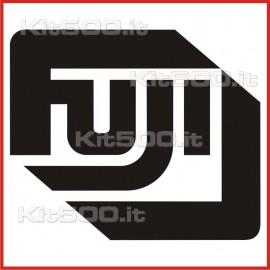 Stickers Adesivo Fuji