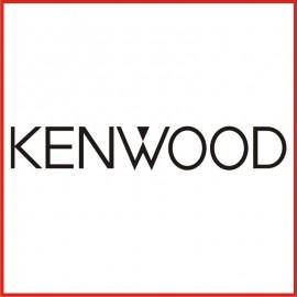 Stickers Adesivo Kenwood