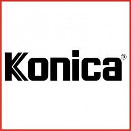 Stickers Adesivo Konica