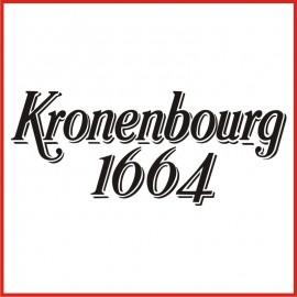 Stickers Adesivo Kronenbourg