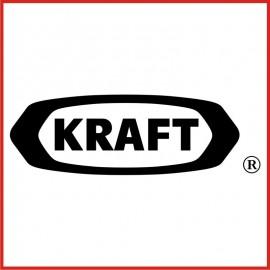 Stickers Adesivo Kraft