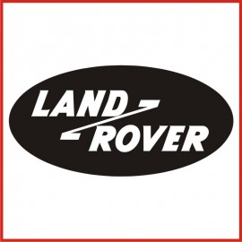 Stickers Adesivo Land Rover