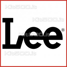 Stickers Adesivo Lee