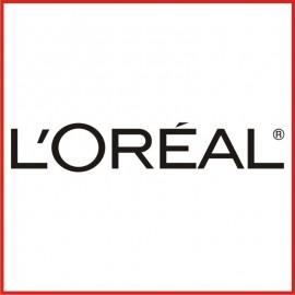Stickers Adesivo L'Oréal