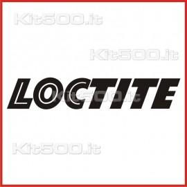 Stickers Adesivo Loctite