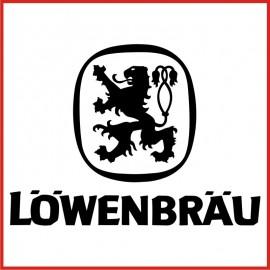 Stickers Adesivo Lowenbrau