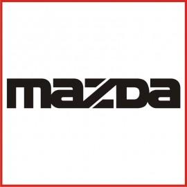 Stickers Adesivo Mazda