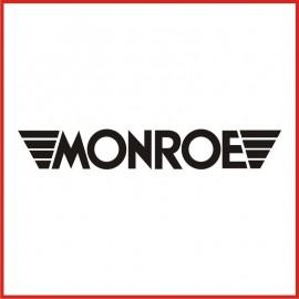 Stickers Adesivo Monroe