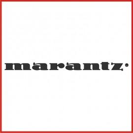 Stickers Adesivo Marantz