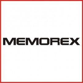 Stickers Adesivo Memorex