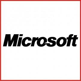 Stickers Adesivo Microsoft