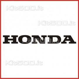 Stickers Adesivo Honda