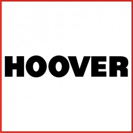 Stickers Adesivo Hoover
