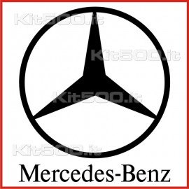 Stickers Adesivo Mercedes-Benz