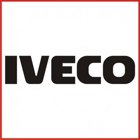 Stickers Adesivo Iveco