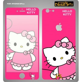 Skin IPhone 6 Plus HELLO KITTY