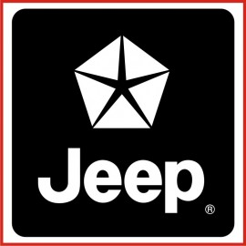 Stickers Adesivo Jeep