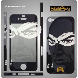 Skin IPhone 4/4S DIABOLIK