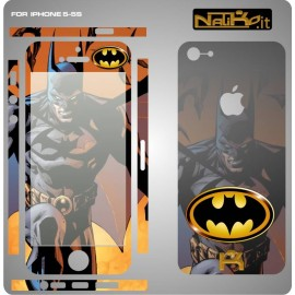 Skin IPhone 5/5S BATMAN