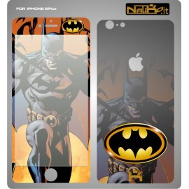 Skin IPhone 6 Plus BATMAN