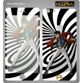 Skin IPhone 6 Plus LUPIN
