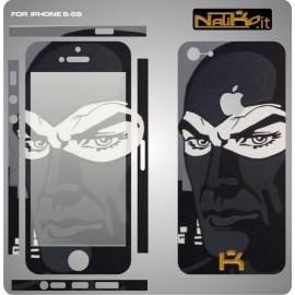 Skin IPhone 5/5S DIABOLIK