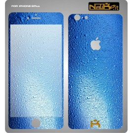 Skin IPhone 4/4S WATER