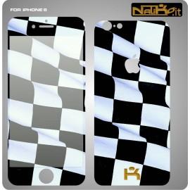 Skin IPhone 6 SCACCO