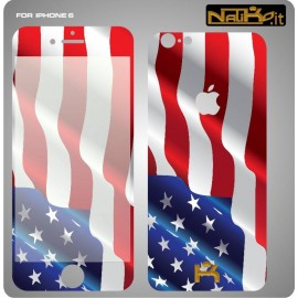 Skin IPhone 6 AMERICA
