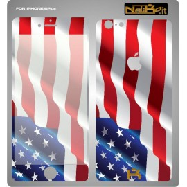 Skin IPhone 6 Plus AMERICA