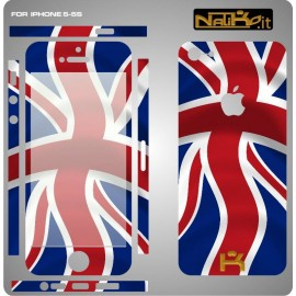 Skin IPhone 5/5S ENGLISH