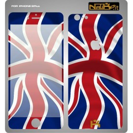 Skin IPhone 6 Plus ENGLISH