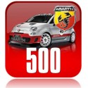 500 Kit Fasce Laterali