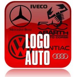 Logo Auto Prespaziati