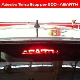 500 Terzo Stop